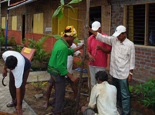 Ashram-Maintenance07