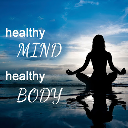 Healthy Body Needed to Nurture the Soul